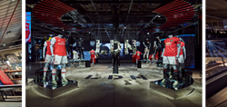 Adidas re-imagines the retail experience with new Oxford Street flagship store