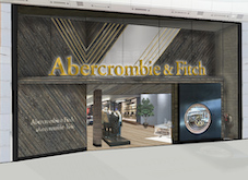New Abercrombie & Fitch store, including abercrombie kids, to open at Westfield London