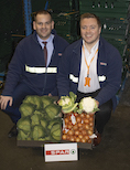 James Hall & Co (Spar) champions local producers