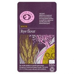 Tesco to expand its Doves Farm ancient grain flour offering