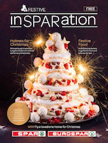 Henderson Group publishes first ever consumer magazine for Christmas