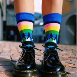 Happy Socks choosing Sitoo mPOS to accelerate global growth