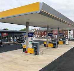 JET is fuel supplier of choice for Dove Retail's new-build petrol station in Barnsley