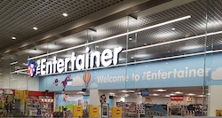 The Entertainer gears up  for Macclesfield store opening