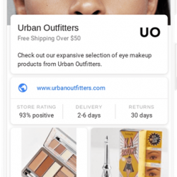 Google introduces shopping ads to YouTube home feed
