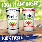 Elmlea launches UK's first dairy-free whippable alternative to cream, in time for Christmas