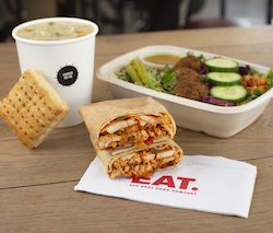 Pret a Manger asks customers which bestselling EAT item should be added to its menu