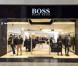 BOSS opens at Silverburn, Glasgow
