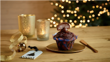 Costa Coffee to give away Terry's Chocolate Orange Muffins to anyone called Terry, Teri or Terri…at participating stores in London, York, Leeds and Sheffield on 5 December