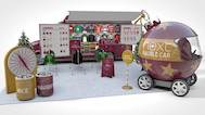 Next appoints Savvy for Christmas experiential campaign – Christmas jumpers and jammies hit the road