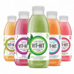 VITHIT announces further product listings within convenience channel