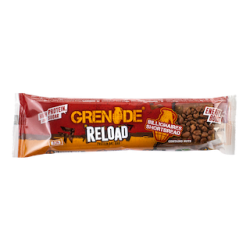 Grenade releases latest healthier oat bar, Reload