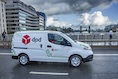 DPD takes delivery of 300 Nissan e-NV200 vans to create