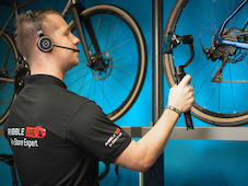 Ribble Cycles launches Live In-Store – online access to the in-store expert