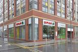 Spar UK's like-for-like Christmas retail sales up by 2.6%