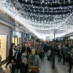 Springfields Outlet bucks national trend with 15 years of consecutive growth