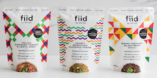 New vegan food brand – fiid – launches into Sainsbury's