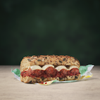 Subway kicks off 2020 with new launch…the Meatless Meatball Marinara