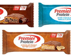 Premier Protein debuts in UK