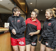 Saracens Women sign two-and-a-half-year partnership with Made for Drink