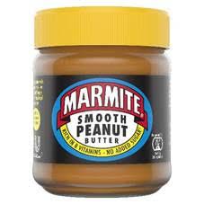 Spread the word, Marmite Peanut Butter Smooth is on its way