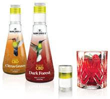 Holland & Barrett launches high street's first bespoke, non-alcoholic CBD-infused cocktail range