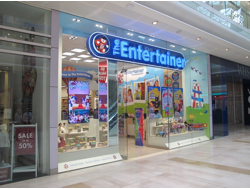 Declutter with purpose for the New Year at The Entertainer