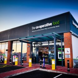 Central England Co-op invests nearly £12 million in new stores, funeral homes and refits during 2019