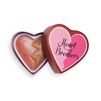 Revolution targets singletons with Heartbreakers beauty range for Valentine's Day
