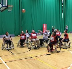 Spar wholesaler AF Blakemore partners with Disability Sport Wales