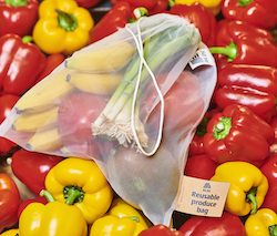 Aldi steps up plastic bag reduction