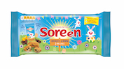New for spring – Soreen Chocolate & Orange Mini Loaves
