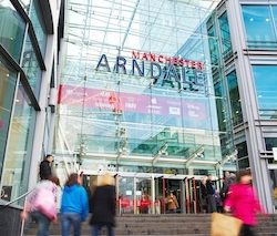 PizzaLuxe to join casual dining line up at Manchester Arndale