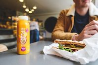 Coldpress records sales hike for smoothies after listings in Carrefour and El Corte Ingles