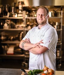 Waitrose & Partners appoints Martyn Lee as its new executive chef