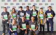 Entries open for Screwfix Trade Apprentice award