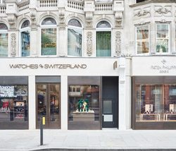 Watches of Switzerland to expand Knightsbridge showroom