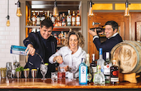 New cocktail trends are revealed ahead of Bacardi's 'Back to the Bar' event