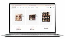ICONIC London increases international online orders by 143%