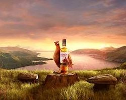 The Famous Grouse overtakes Jack Daniel's to become Britain's No.1 whisky by value