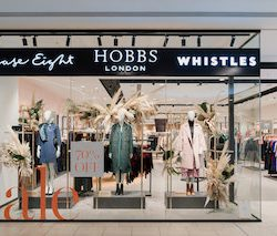 Hobbs and Whistles owner selects intu Lakeside for new concept TFG London store