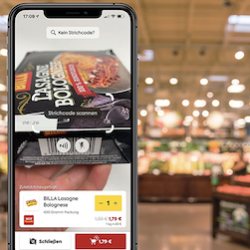 Wirecard and wirecube win BILLA as a customer and turn daily shopping into a digital journey