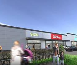 Schroder UK Real Estate Fund secures 63,000sq ft of new lettings at Norwich retail park