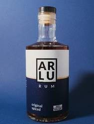 Didsbury Gin creator, Alderman's Drinks, launches ARLU RUM brand