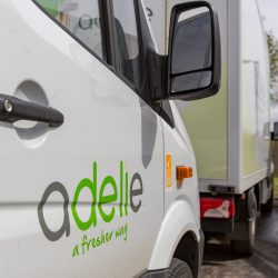 Adelie Foods opens up distribution networks to support UK businesses
