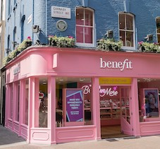 Benefit Cosmetics picks The Loyalty People for customer drive