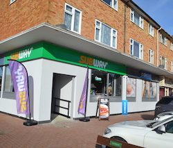 Blakemore Retail launches new standalone Greggs and Subway