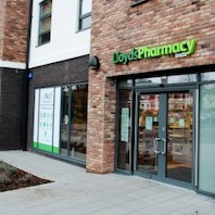 LloydsPharmacy begins vaccinating at the heart of communities in next phase of rollout