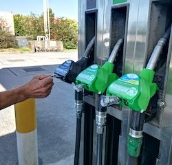 Thousands of forecourts race to install hand-protection in battle against Covid-19