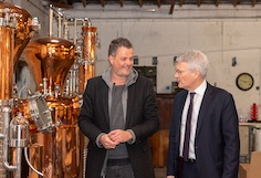 HMRC waives UK duty on hand sanitiser production after distiller and MP lobby Treasury